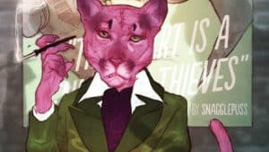 Snagglepuss Chronicles