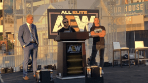 AEW Special