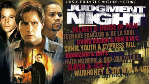 Judgment Night Soundtrack