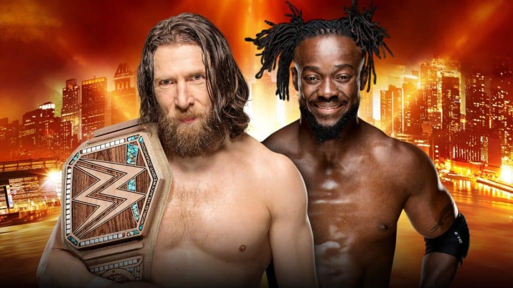 Wrestlemania 35 Preview