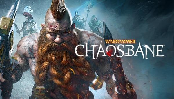 Warhammer Chaosbane Review - W2Mnet