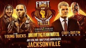 AEW Fight