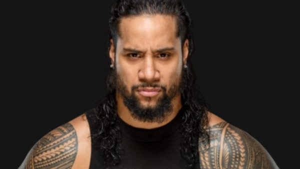 Jimmy Uso Arrested