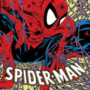 Spider Man Torment