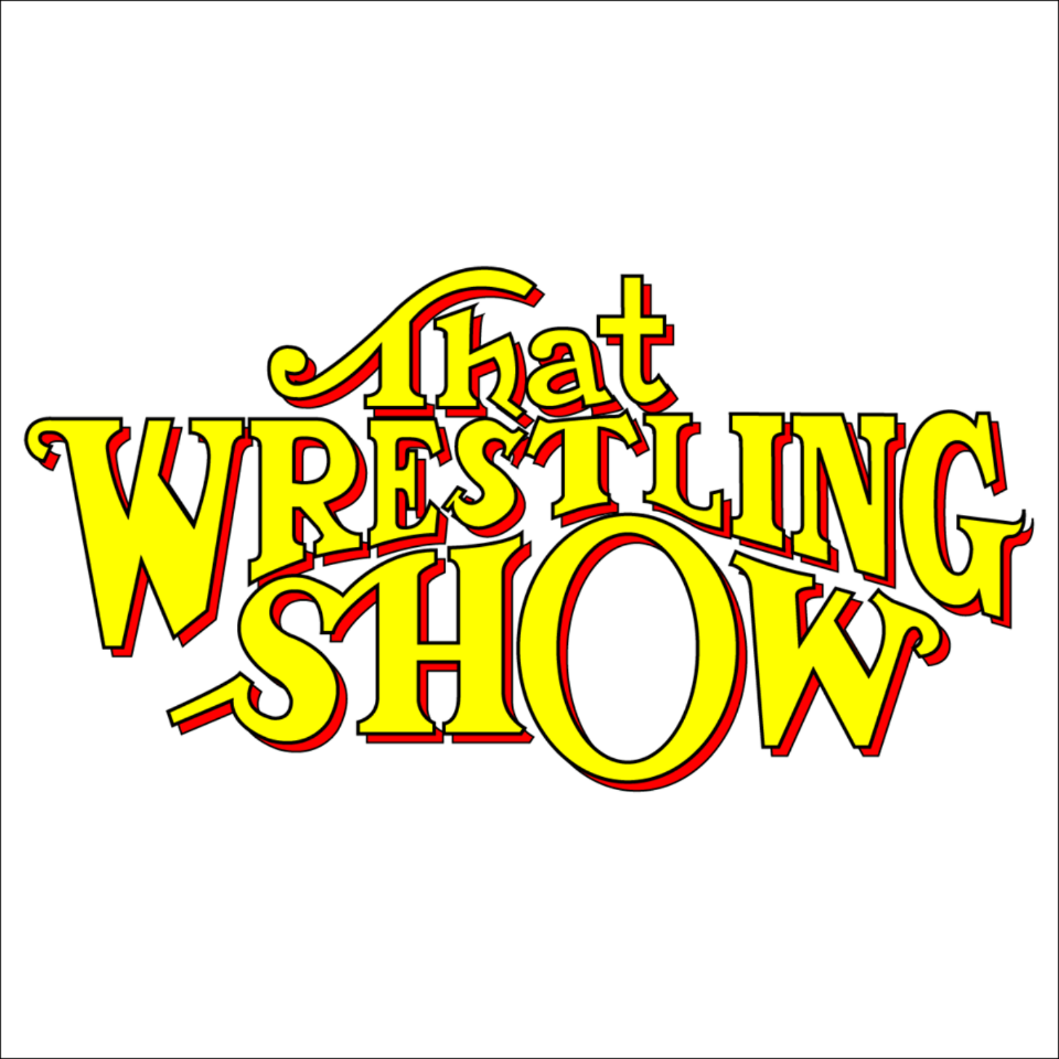 That Wrestling Show