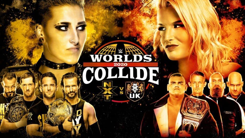 Worlds Collide 2020