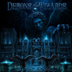 Demons And Wizards 3