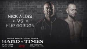 NWA Hard Times