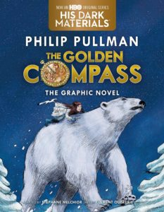 Golden Compass Graphic Novel