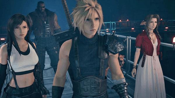 Final Fantasy VII Remake Spoilercast