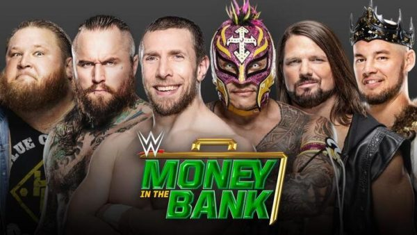 MITB 2020 Review