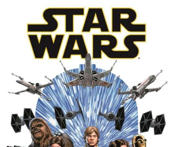 Star Wars Volume 1