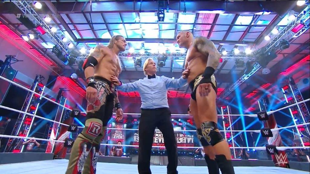 WWE Backlash 2020 Review