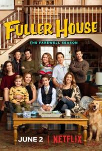 Fuller House Farewell