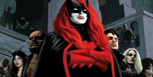 Batwoman Comics