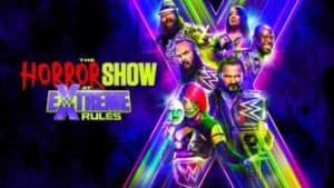 Horror Show At Extreme Rules