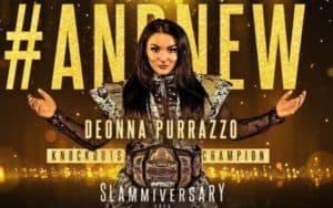 Slammiversary 2020