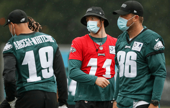 The Eagles are discussed in depth as part of the 2020 NFC Preview.