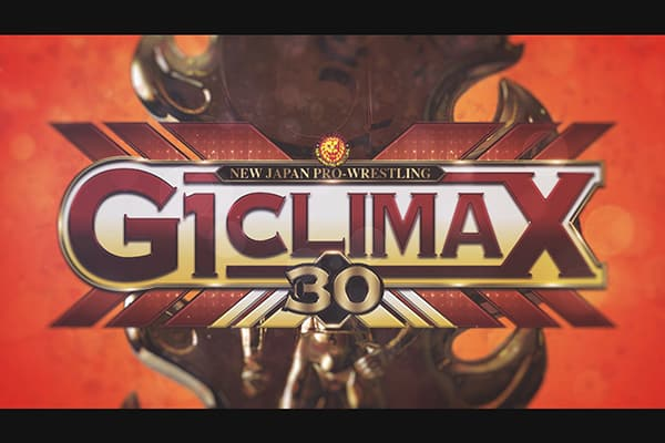 G1 Climax 30