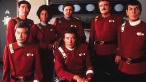 Star Trek Films