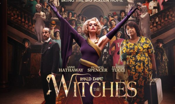 Roald Dahl's The Witches (2020) Review