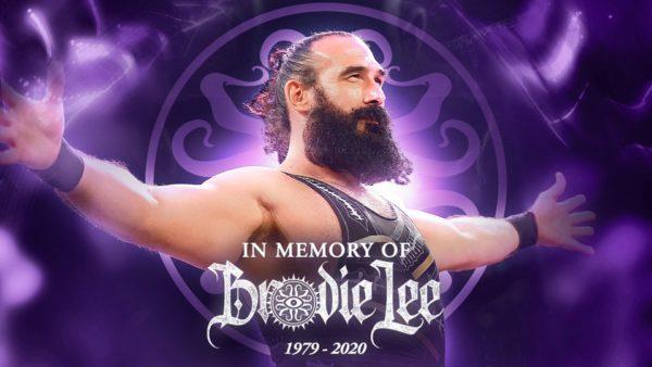 Brodie Lee
