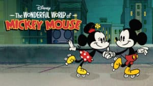 Wonderful World of Mickey Mouse