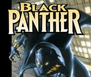 Black Panther The Client