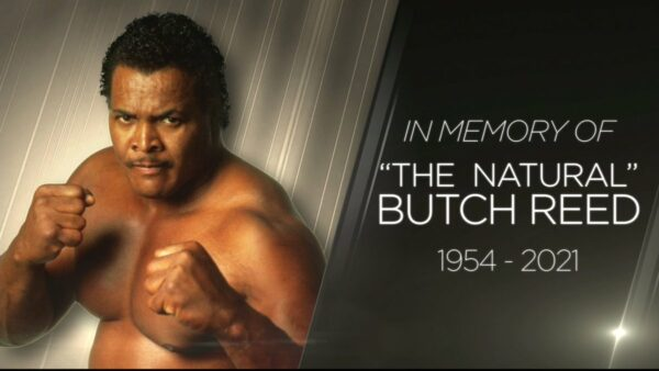 Butch Reed