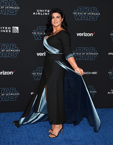 Gina Carano