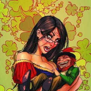 Grimm Fairy Tales St Patrick's Day Special (2013)