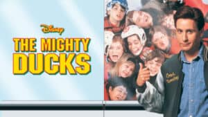 The Mighty Ducks Movies