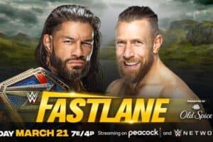 WWE Fastlane 2021 Review