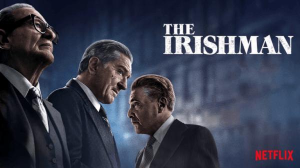 The Irishman Movie