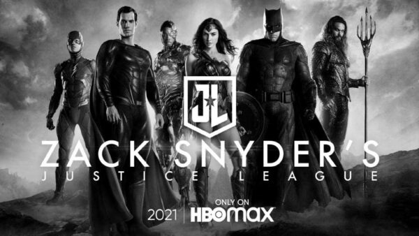 Zack Synder's Justice League