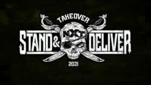 NXT Takeover Stand And Deliver