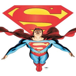 Superman Grounded Volume 1