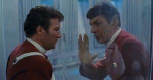 Spock Trilogy