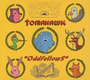 Tomahawk Oddfellows Review