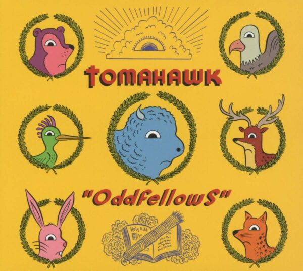 Tomahawk Oddfellows Review