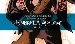 Umbrella Academy Volume 2