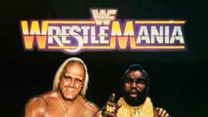 Wrestlemania 1