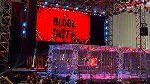 AEW Blood And Guts Review