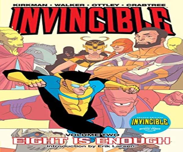 Invincible Volume 2