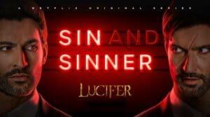 Lucifer Season 5 Part 2