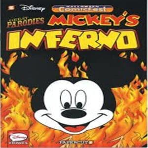 Mickey's Inferno