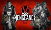 NXT Takeover Vengeance Day Review