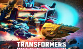 Transformers War For Cybertron Trilogy: Earthrise