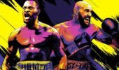 Wilder versus Fury 2 Preview