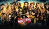 Wrestlemania 36 Preview